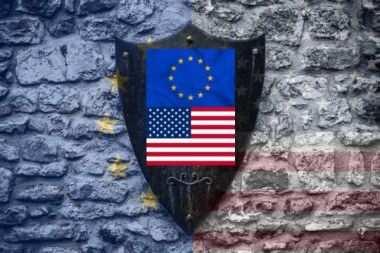 Privacy Shield EU USA Datenschutz
