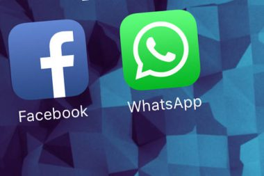 Facebook Whatsapp Apps