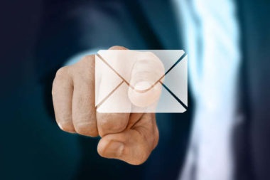Email-Adresse Google